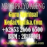 Minyak Aura Kumbang Magic