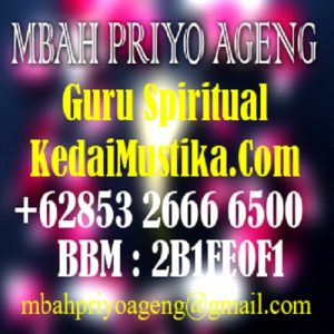 This image has an empty alt attribute; its file name is Jasa-Paranormal-Kedai-Mustika-300x300.jpg